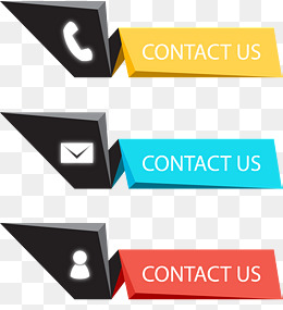 Contact Information PNG Images.