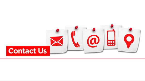Contact Us: Coca.