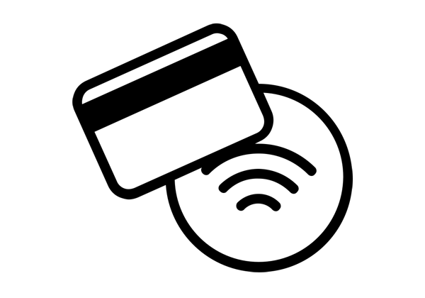 Push to Contactless Payments.