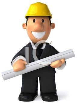 3D Contractor.