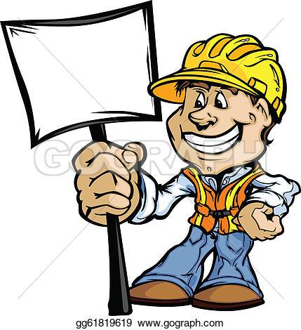Contractor Clip Art.
