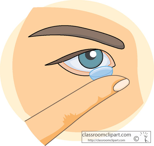 Contacts Clip Art.
