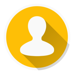 Contacts Icon Png #191378.