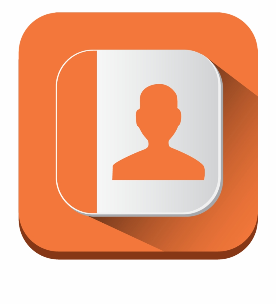 Contacts Icon.