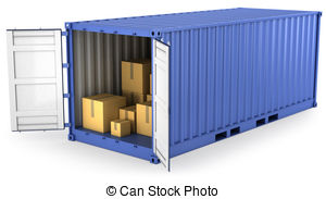 Container Stock Illustration Images. 161,885 Container.