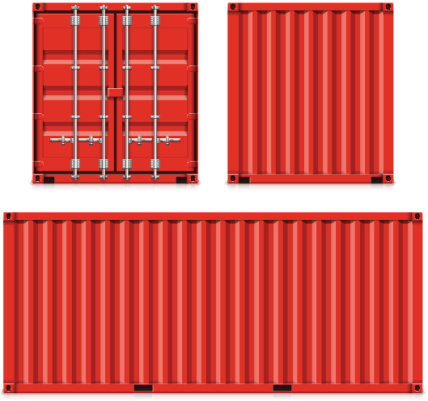 Container Clip Art, Vector Images & Illustrations.