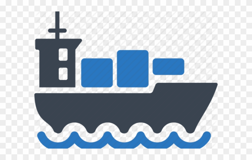 Container Clipart Ocean Container.