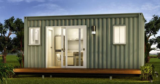 DIY Container Home Q & A.