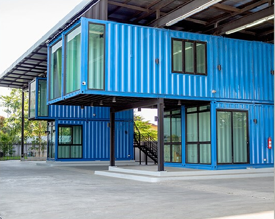 Container Homes Market Size to Reach $73.07 Billion by 2025: Growing.
