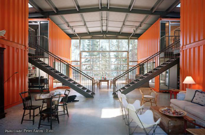 13 Shipping Container Homes that Will Make You Jealous.