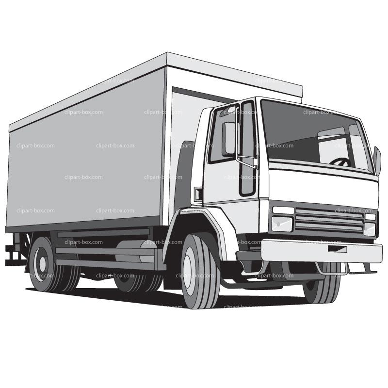 Free Cargo Trailer Cliparts, Download Free Clip Art, Free Clip Art.