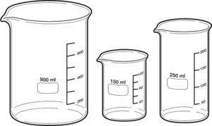 Containers clipart.