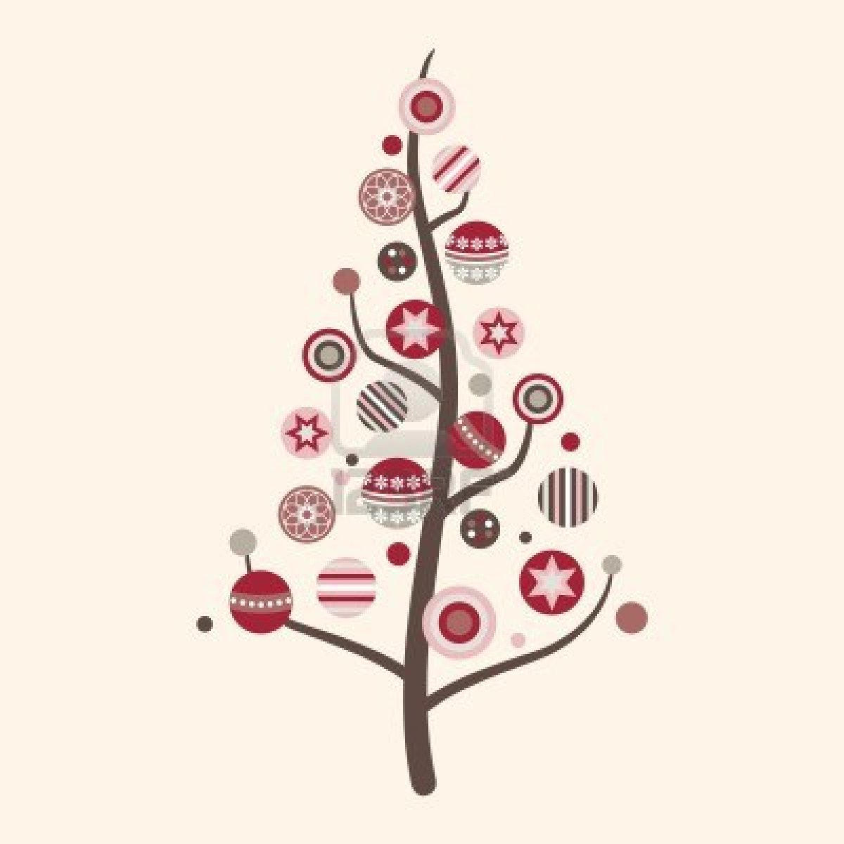 Tree Clipart Modern Clipground