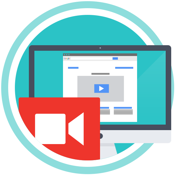 Video seo icon png #2266.