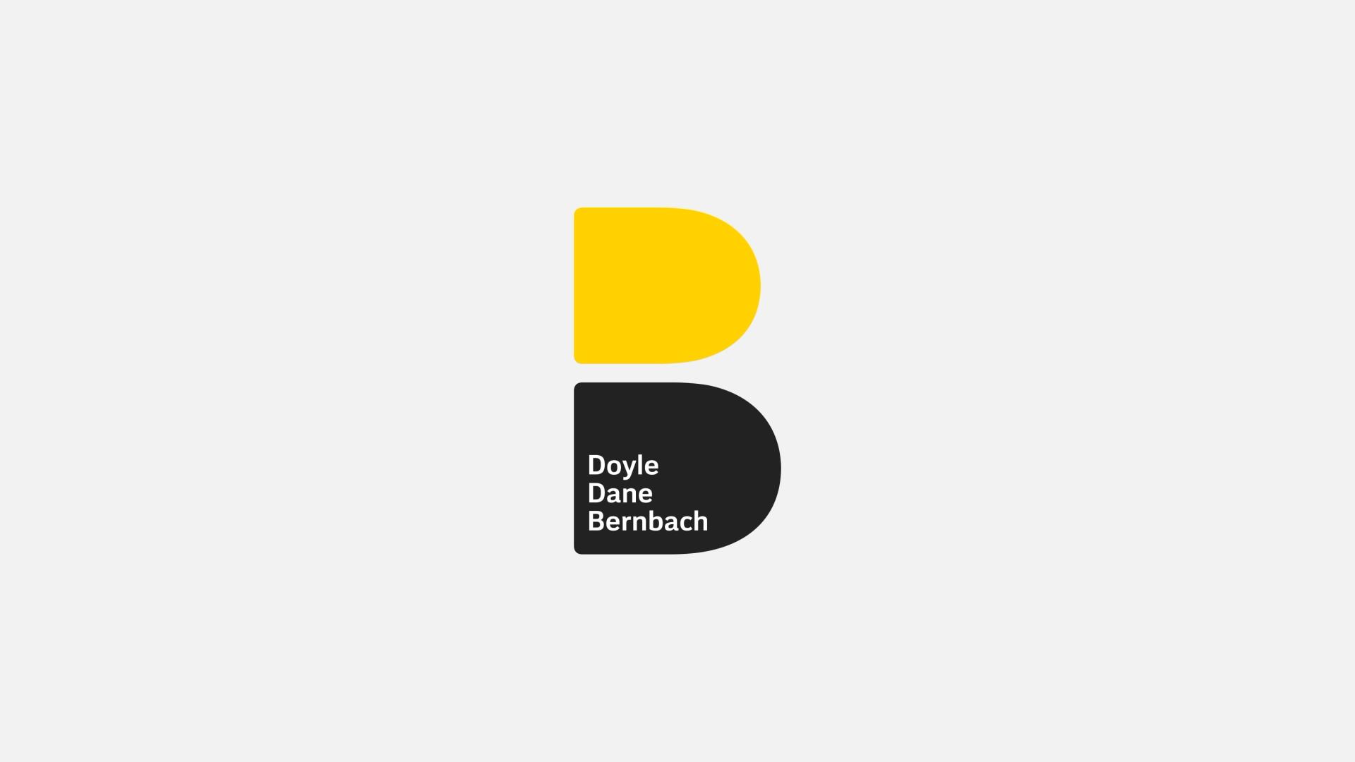 Doyle Dane Bernbach.