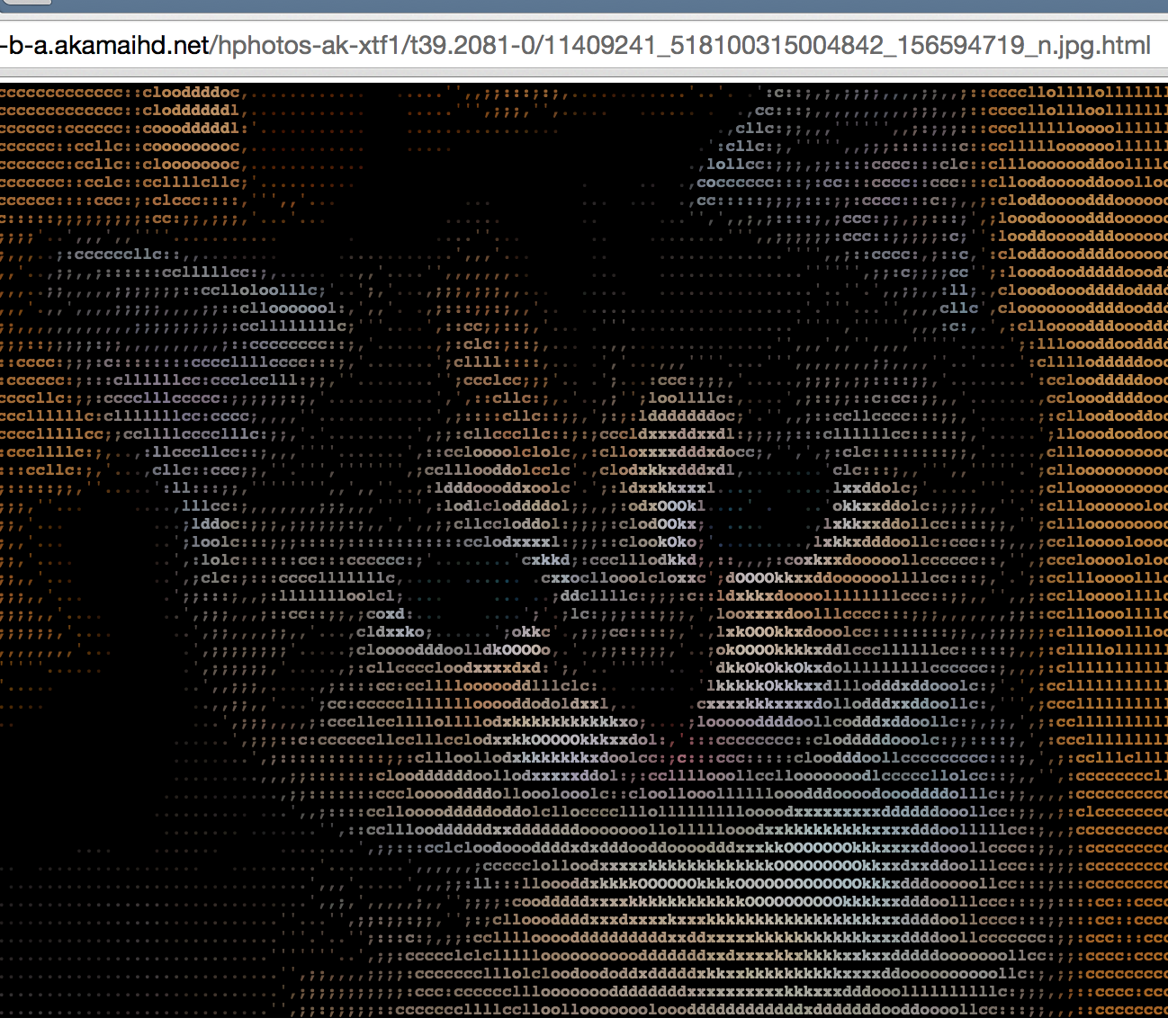 An XSS on Facebook via PNGs & Wonky Content Types.