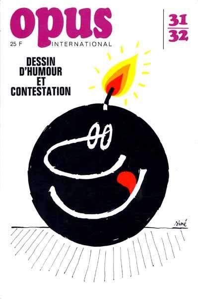 ECC Cartoonbooks Club: Dessin d'humour et contestation.