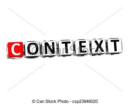 Context Clipart.