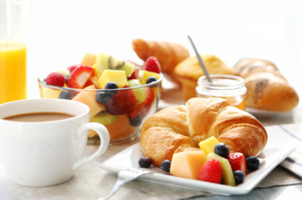 Continental Breakfast Clipart (99+ images in Collection) Page 1.