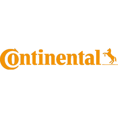 Continental Logo transparent PNG.