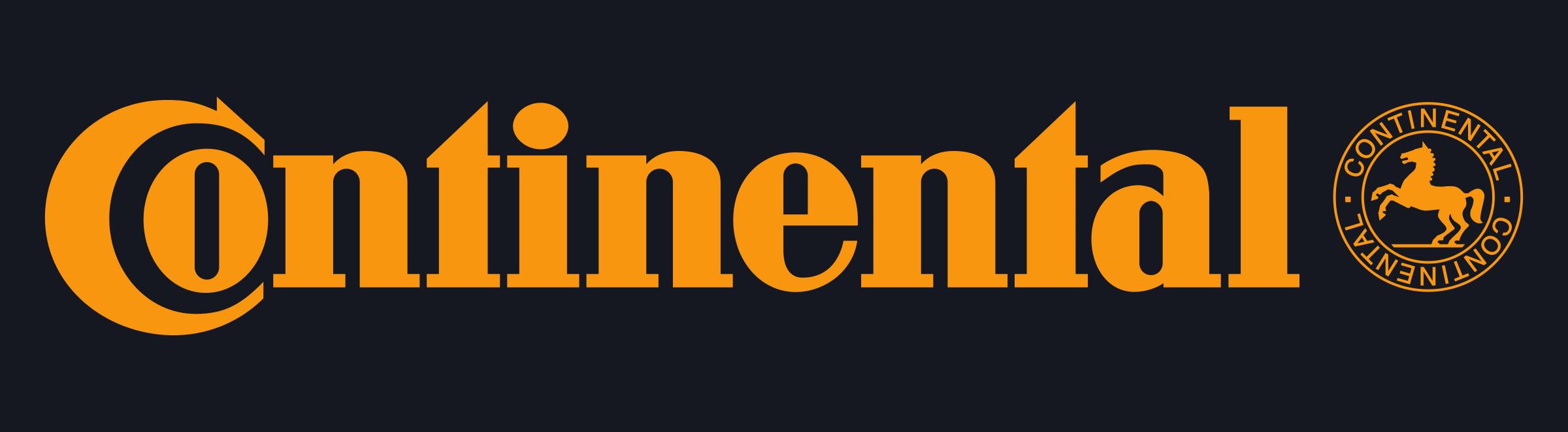 Continental Logo PNG Transparent & SVG Vector.