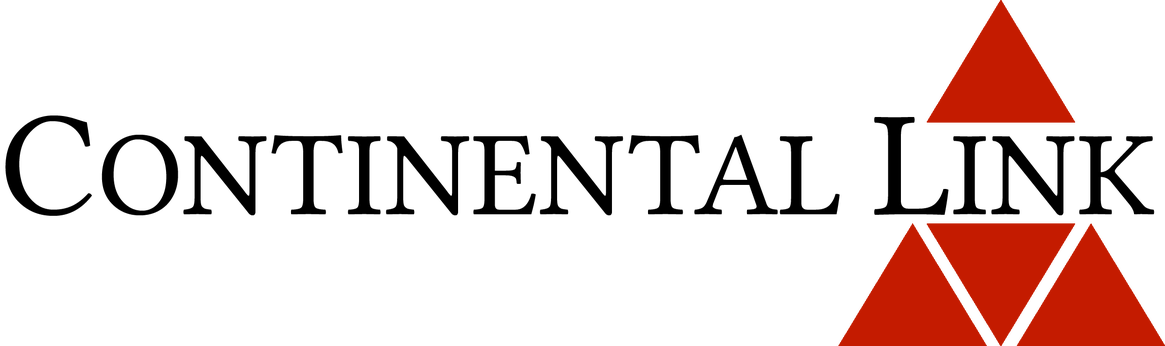 Continental Link.