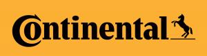 Continental Tire Logos.