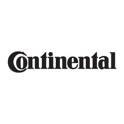 Continental Tires logos vector (EPS, AI, CDR, SVG) free download.
