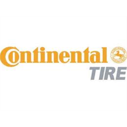 Continental Tire Logo.