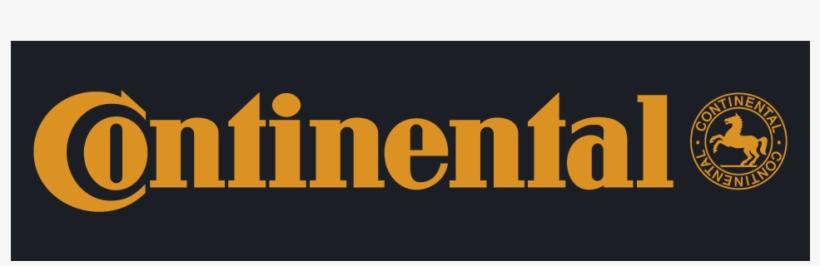 Logo Continental.
