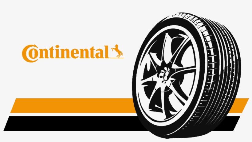 Buy Continental Tyres Online.
