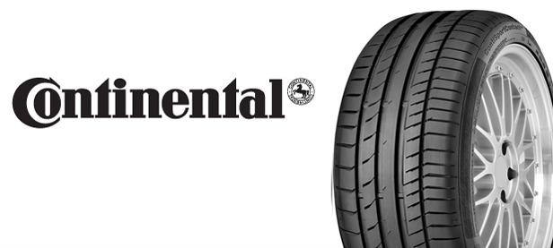 Benefits of Continental Tyres.