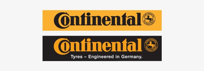 Continental Logo Vector.
