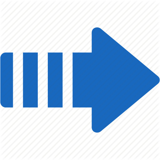 Right arrow, continue icon png #12949.