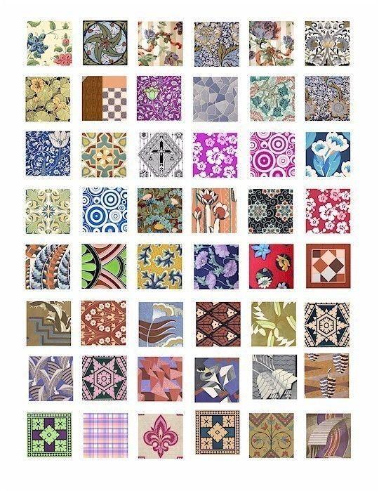 1000+ images about Fabrics on Pinterest.