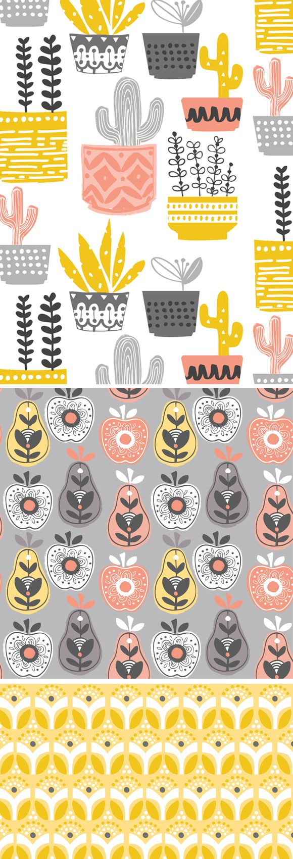 1000+ ideas about Textile Pattern Design on Pinterest.
