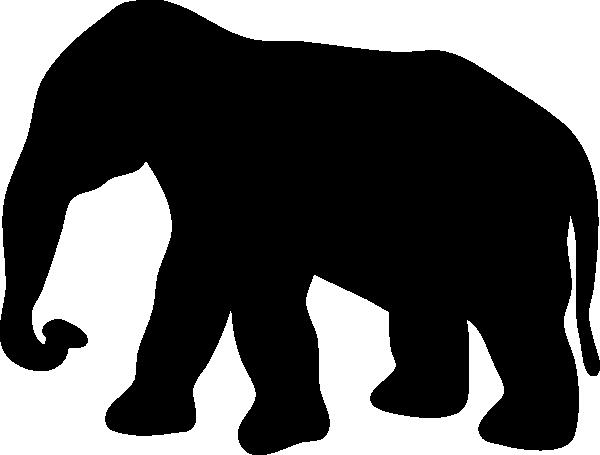 Contour Chipmunk Clip art.