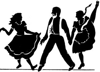 Troy Township Contra Dance Continues.
