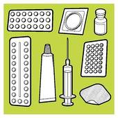 Birth control clipart 1 » Clipart Station.
