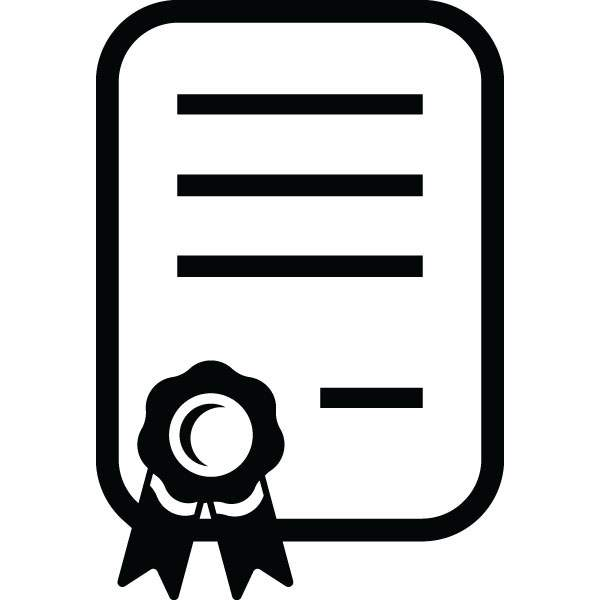 Collection of Contract clipart.