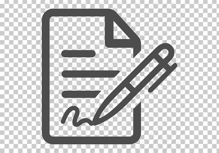 Computer Icons Document Sign Contract PNG, Clipart, Angle, Area.