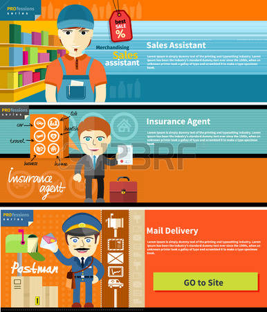 109 A Contract Assistant Stock Vector Illustration And Royalty.