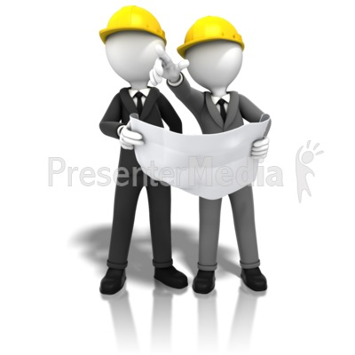 Clipart contractors construction.