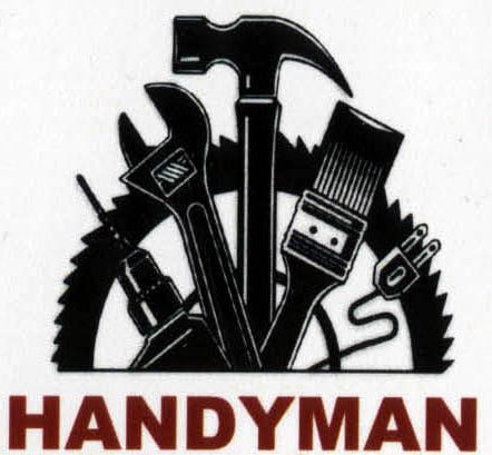 Contractor For Business Cards Clipart.