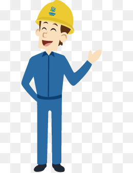 Contractor Png, Vector, PSD, and Clipart With Transparent Background.