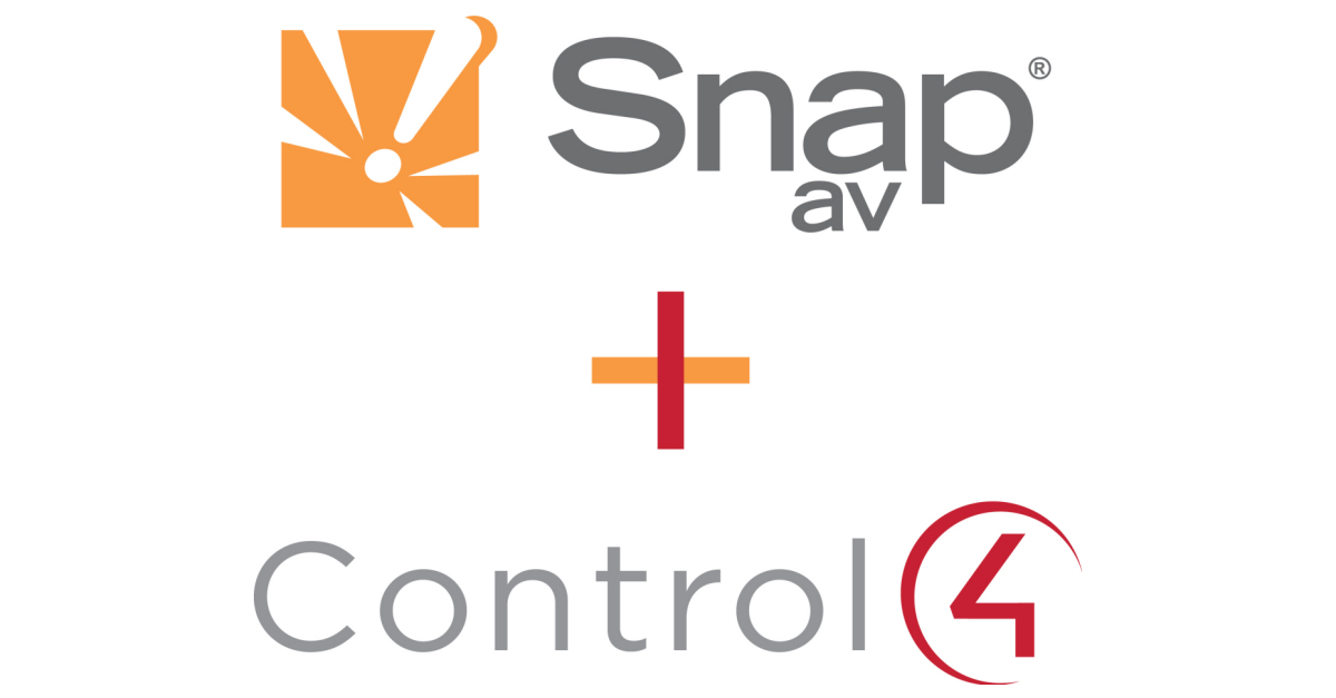 SnapAV Products Are Now Available Directly to Canadian.