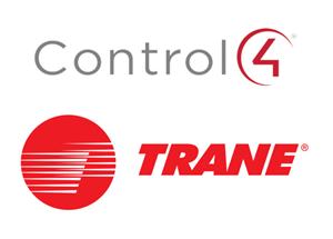 HouseLogix. Trane ComfortLink II Control4 Driver.