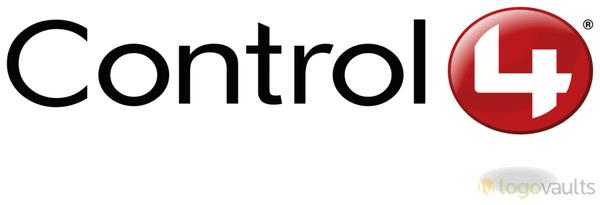 Control4 Logo (PNG Logo).