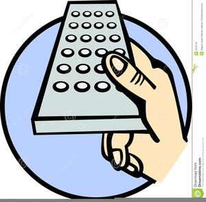 Remote Control Car Clipart.