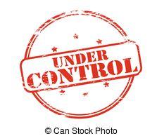 Control Clip Art.